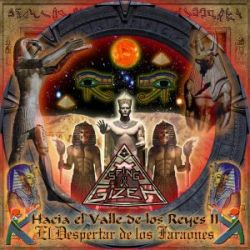 Review for Esfinge de Gizeh - Hacia el Valle de los Reyes II (El Despertar de los Faraones)