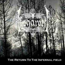 Esgaroth (BRA) - The Return to the Infernal Field