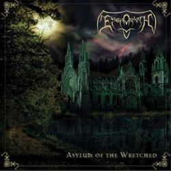 Esgharioth - Asylum of the Wretched