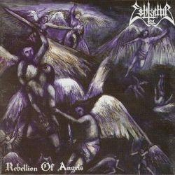 Eshtadur - Rebellion of Angels