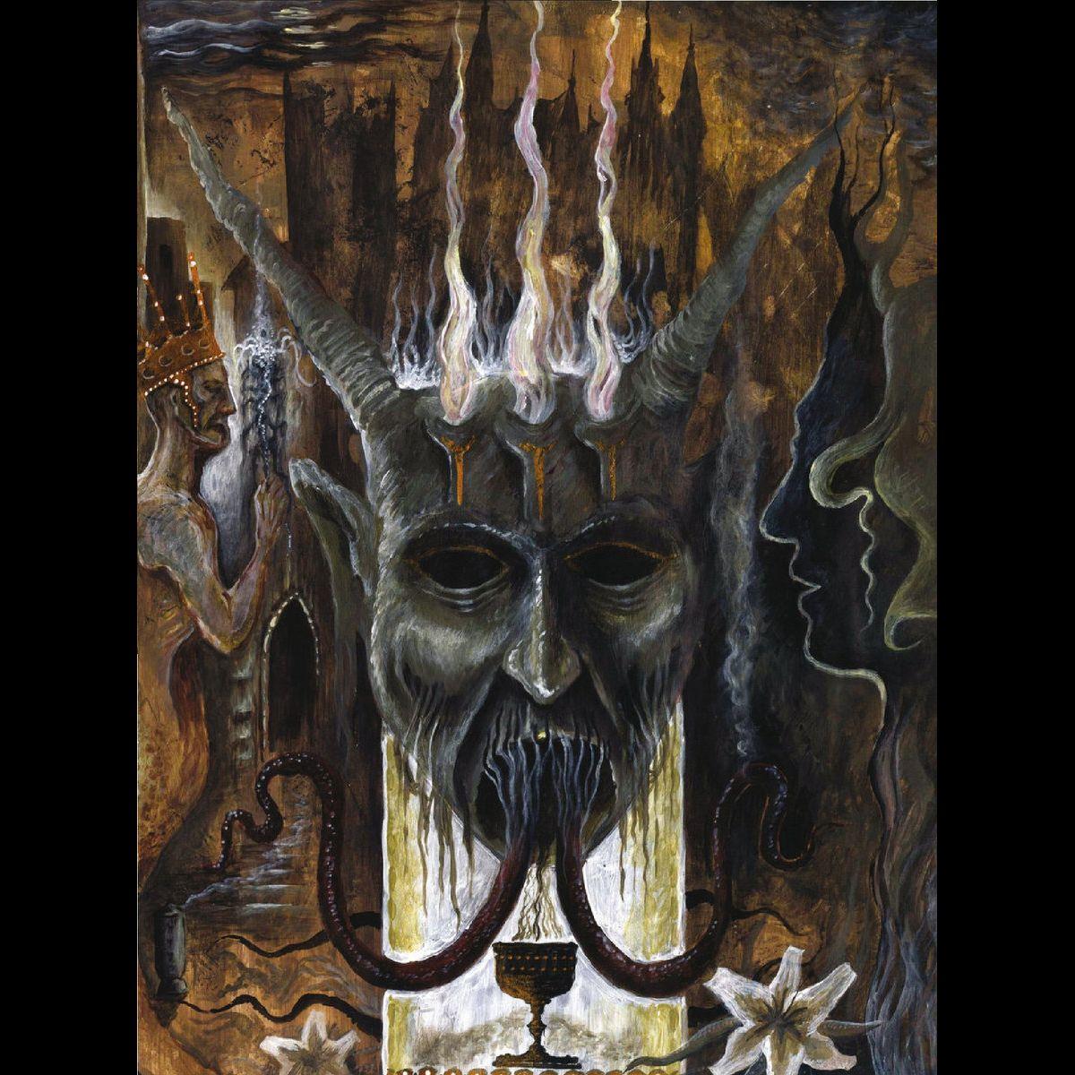 Reviews for Esoctrilihum - Pandaemorthium (Forbidden Formulas to Awaken the Blind Sovereigns of Nothingness)