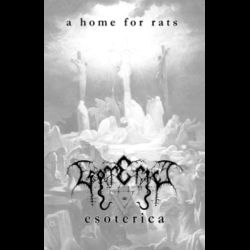 Esoterica - A Home for Rats