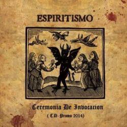 Espiritismo - Ceremonia de Invocación