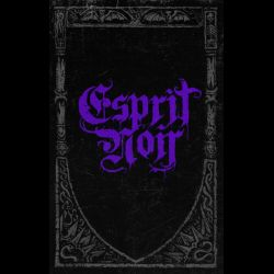Esprit Noir - Démo I