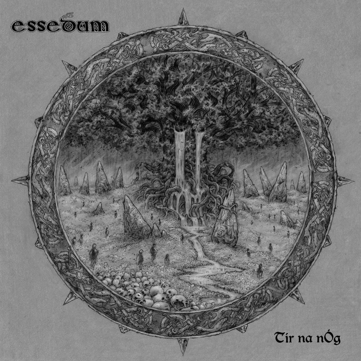 Reviews for Essedum - Tír na nÓg