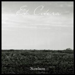 Et Cetera - Nowhere