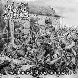 Review for Et Verbi Sathanus - Satanae Pater Sanguinariv