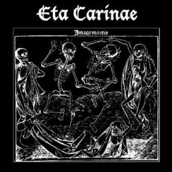Review for Eta Carinae - Imago Mortis