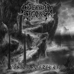 Review for Eternal Agony - Visions of the end