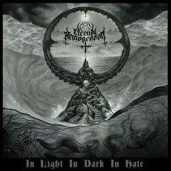 Review for Eternal Armageddon - In Light in Dark in Hate