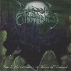 Review for Eternal Conspiracy - Dark Perversities at Funeral Grounds