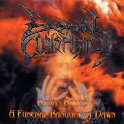 Review for Eternal Conspiracy - Koran Killer / A Funeral Banquet at Dawn