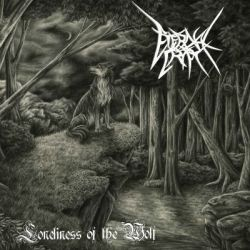 Eternal Crypt - Loneliness of the Wolf