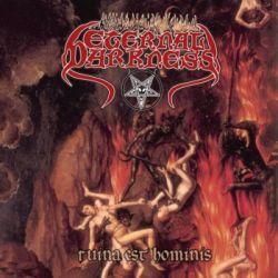 Eternal Darkness (MEX) [β] - Ruina Est Hominis