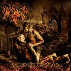 Review for Eternal Decay - Beyond the Ties of Flesh