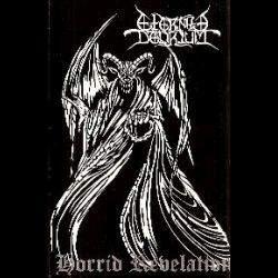 Eternal Delirium - Horrid Revelation