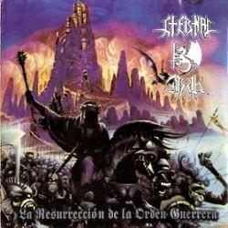 Eternal Drak - La Resurrección de la Orden Guerrera