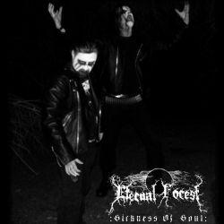 Eternal Forest - Sickness of Soul