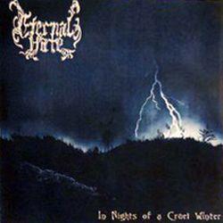 Eternal Hate - In Nights of a Cruel Winter