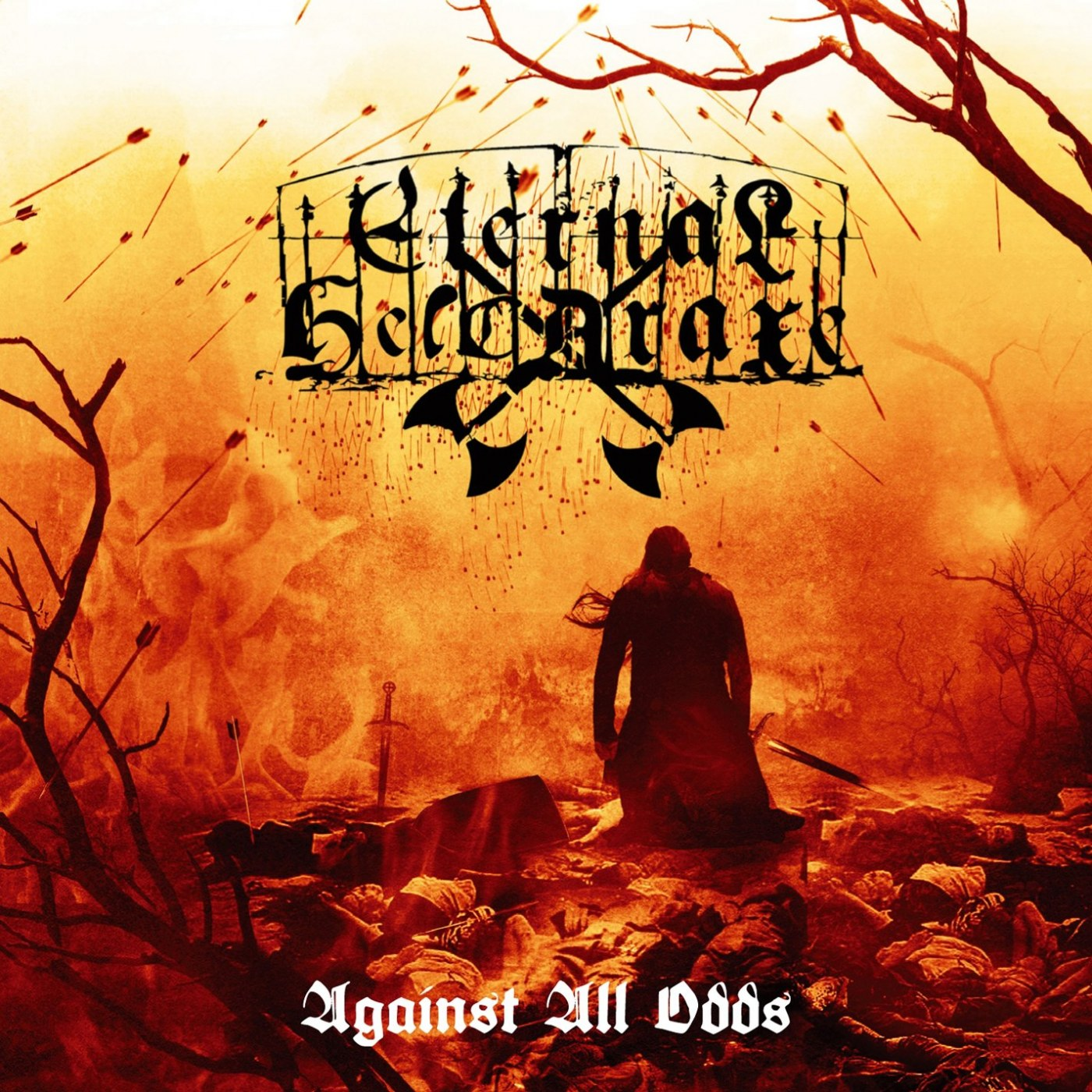 Reviews for Eternal Helcaraxe - Against All Odds