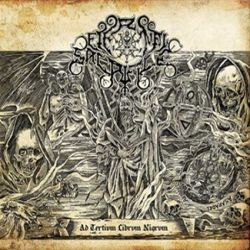 Review for Eternal Sacrifice - Ad Tertivm Librvm Nigrvm