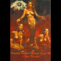 Review for Eternal Sacrifice - Beautiful Leaves of Supreme Pagan Art (Opera Sexualis)