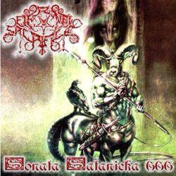 Review for Eternal Sacrifice - Sonata Satanicka 666