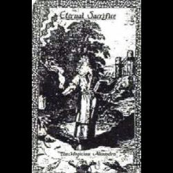 Review for Eternal Sacrifice - The Magician Alcandro