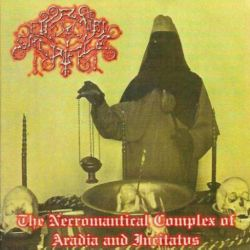 Review for Eternal Sacrifice - The Necromantical Complex of Aradia and Incitatus