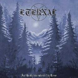 Review for Eternal (URY) - ...and the Sky Was Entombed by Flames