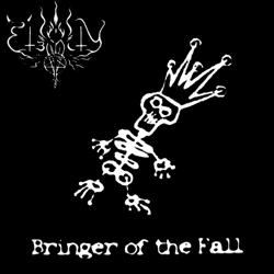 Eternity (NOR) - Bringer of the Fall