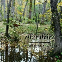 Reviews for Etheraldine - Shapes of Emerald