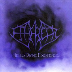 Ethereal (GBR) - Hell's Divine Existence