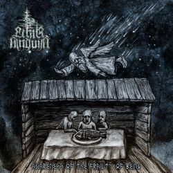 Ethir Anduin - Awareness of the Frailty of Being