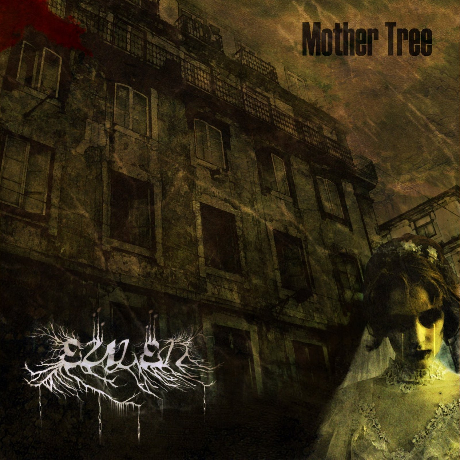 Best Syrian Black Metal album: 'Eulen - Mother Tree'