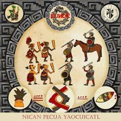 Eunoë - Nican Pecua Yaocuicatl