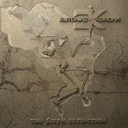Review for Eutonazia Kordax - The Sixth Extinction