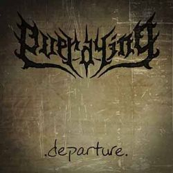 Everdying - Departure