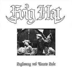 Evig Hat - Englesang Ved Tauets Ende