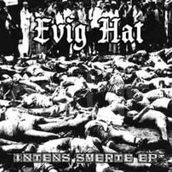 Evig Hat - Intens Smerte
