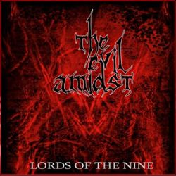 Evil Amidst - Lords of the Nine