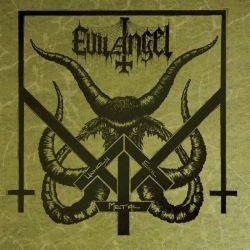 Evil Angel - Unholy Evil Metal