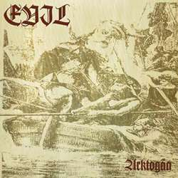 Reviews for Evil (BRA) - Arktogäa