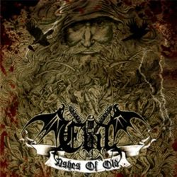 Evil (BRA) - Ashes of Old