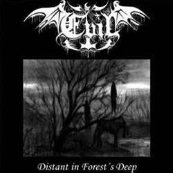 Evil (BRA) - Distant in Forest's Deep