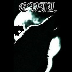 Reviews for Evil (BRA) - Nocturnal Rites of the Black Pentagram