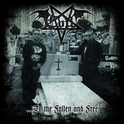 Evil (BRA) - ... to the Fallen and Free