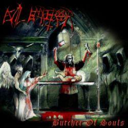 Evil Emperor - Butcher of Souls