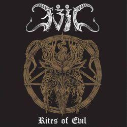 Evil (JPN) - Rites of Evil