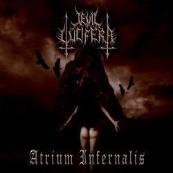 Evil Lucifera - Atrium Infernalis